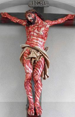 """Résultat de recherche d'images pour """"jésus plaies et crucifixion"""""""