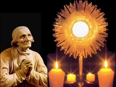SAINT.CURE.ARS.SAINT.SACREMENT.saint-cure-d-ars-saint-sacrement